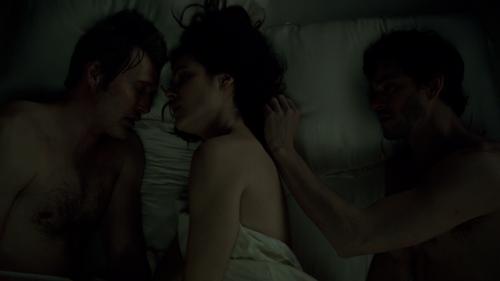 Three sex scene part 2