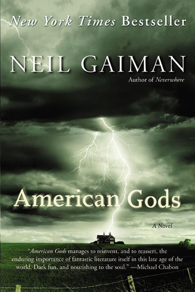 Amarican Gods