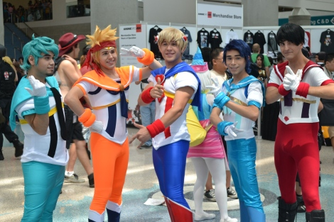 Anime Expo 003