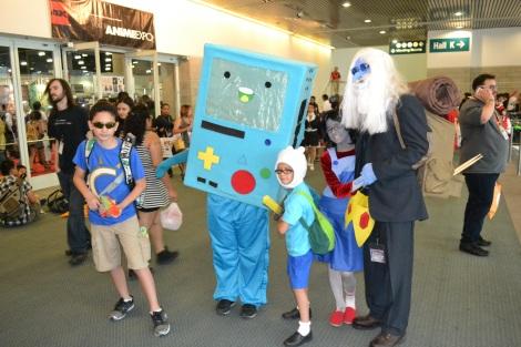 Anime Expo 027