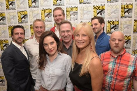 Comic-Con International: San Diego 2014 - Season 2014