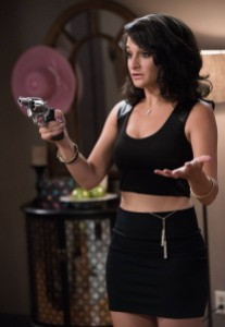 Seriously: Mad crush on Jenny Slate. [FOX]