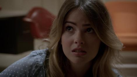 Malia's face = my face [Teen Wolf Daily]