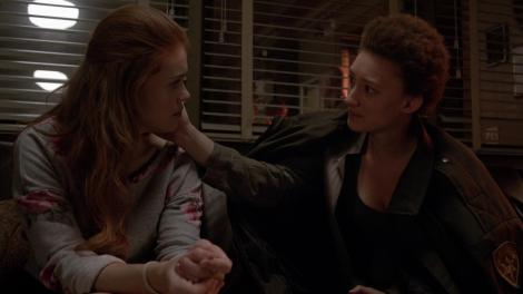 Mer and Lyds [Teen Wolf Daily]