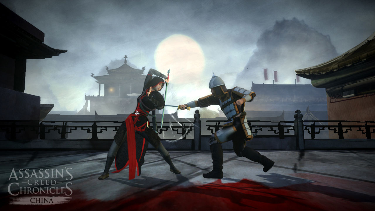 Why Assassin S Creed Chronicles China Is Disappointing Nerdophiles