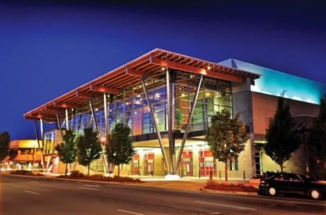 salem convention center