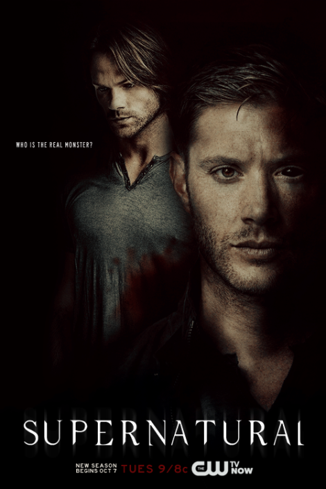 It's Official Supernatural Fan-Made Season 10 Posters are ...
