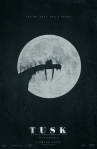 tusk official poster