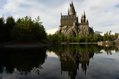 Inside Universal Studios Japan Theme Park And USJ Co. Chief Executive Officer Glenn Gumpel Interview