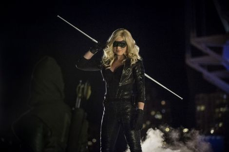 Farewell, Sara. I hated you for so long, and just when i started to love you, you die. [arrow-hq.com]